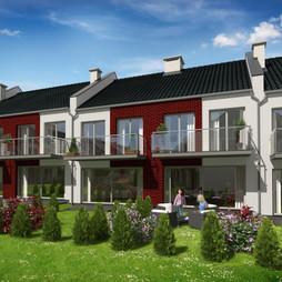 Dom na sprzedaż, Szczecin Bukowo Ogrodnicza, 450 000 zł, 94,96 m2, 9
