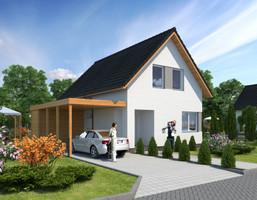 Dom na sprzedaż, Szczecin Osów Koziego Wierchu, 585 000 zł, 94 m2, 6