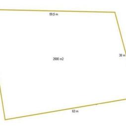 Działka na sprzedaż, Szamotulski Kaźmierz Gaj Wielki, 90 300 zł, 2580 m2, 1244050045