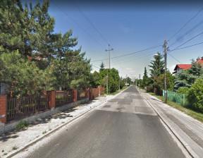Budowlany na sprzedaż, Warszawa M. Warszawa Włochy Salomea, 540 000 zł, 1215 m2, WS1-GS-42536