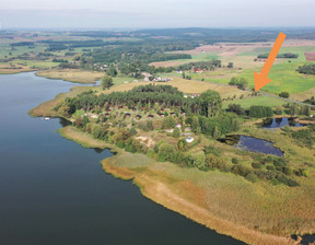 Działka na sprzedaż, Żniński Barcin Knieja, 87 000 zł, 3010 m2, 899237