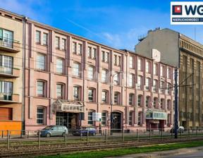 Biuro na sprzedaż, Łódź Al.Tadeusza Kościuszki, 20 000 000 zł, 6296 m2, 1271