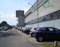 Hala na sprzedaż, Poznań Nowe Miasto Śródka Śródka, 7 000 000 zł, 4120 m2, 7170105