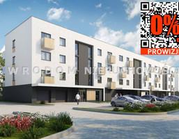 Mieszkanie na sprzedaż, Wrocławski Czernica Dobrzykowice, 212 000 zł, 53 m2, WRO-MS-28799