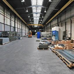 Fabryka, zakład na sprzedaż, Katowice M. Katowice, 32 000 000 zł, 21 500 m2, ZUR-BS-1733