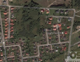 Działka na sprzedaż, Szczecin Warszewo, 800 000 zł, 1200 m2, POS20412