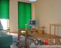 Mieszkanie na wynajem, Szczecin Centrum Staromłyńska, 1600 zł, 52 m2, POSK2343