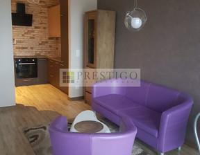 Mieszkanie do wynajęcia, Szczecin Gumieńce Eugeniusza Kwiatkowskiego, 2500 zł, 35 m2, PRE20633