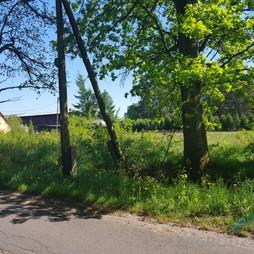 Działka na sprzedaż, Policki Police Drogoradz, 125 000 zł, 1364 m2, ZNF00616