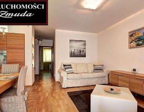 Mieszkanie na sprzedaż, Gdynia Mały Kack Leśna, 499 000 zł, 55 m2, ZN05