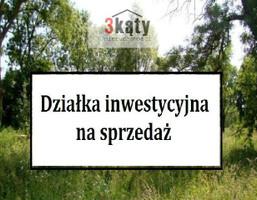 Działka na sprzedaż, Szczecin M. Szczecin Zdroje, 1 127 880 zł, 6266 m2, 3KN-GS-6319-5