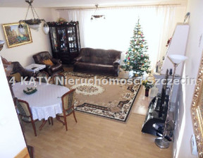 Dom na sprzedaż, Szczecin M. Szczecin Bukowo, 680 000 zł, 160 m2, 4KAT-DS-7433-4
