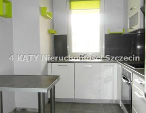 Mieszkanie do wynajęcia, Szczecin M. Szczecin Gumieńce, 1800 zł, 50 m2, 4KAT-MW-6281-4
