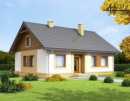 Działka na sprzedaż, Inowrocławski Inowrocław Krusza Duchowna, 58 000 zł, 1500 m2, 4KA-GS-137