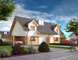 Dom w inwestycji Osiedle Dębowe, symbol 22